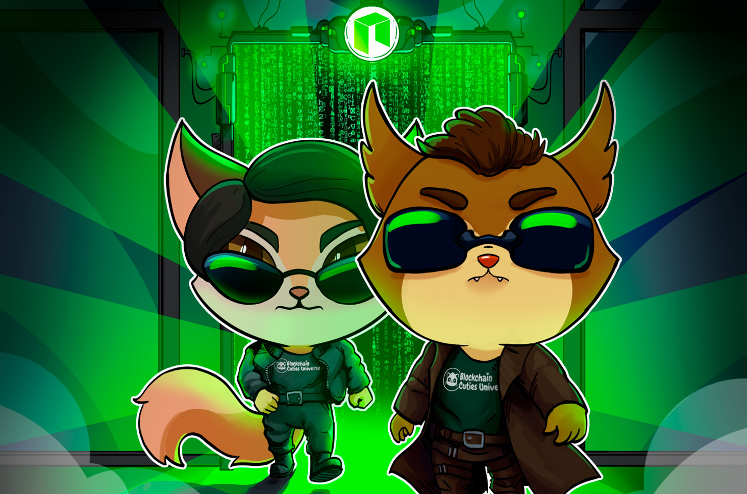 The Cutest Crypto Game Increases Scalability by Adding Neo Platform