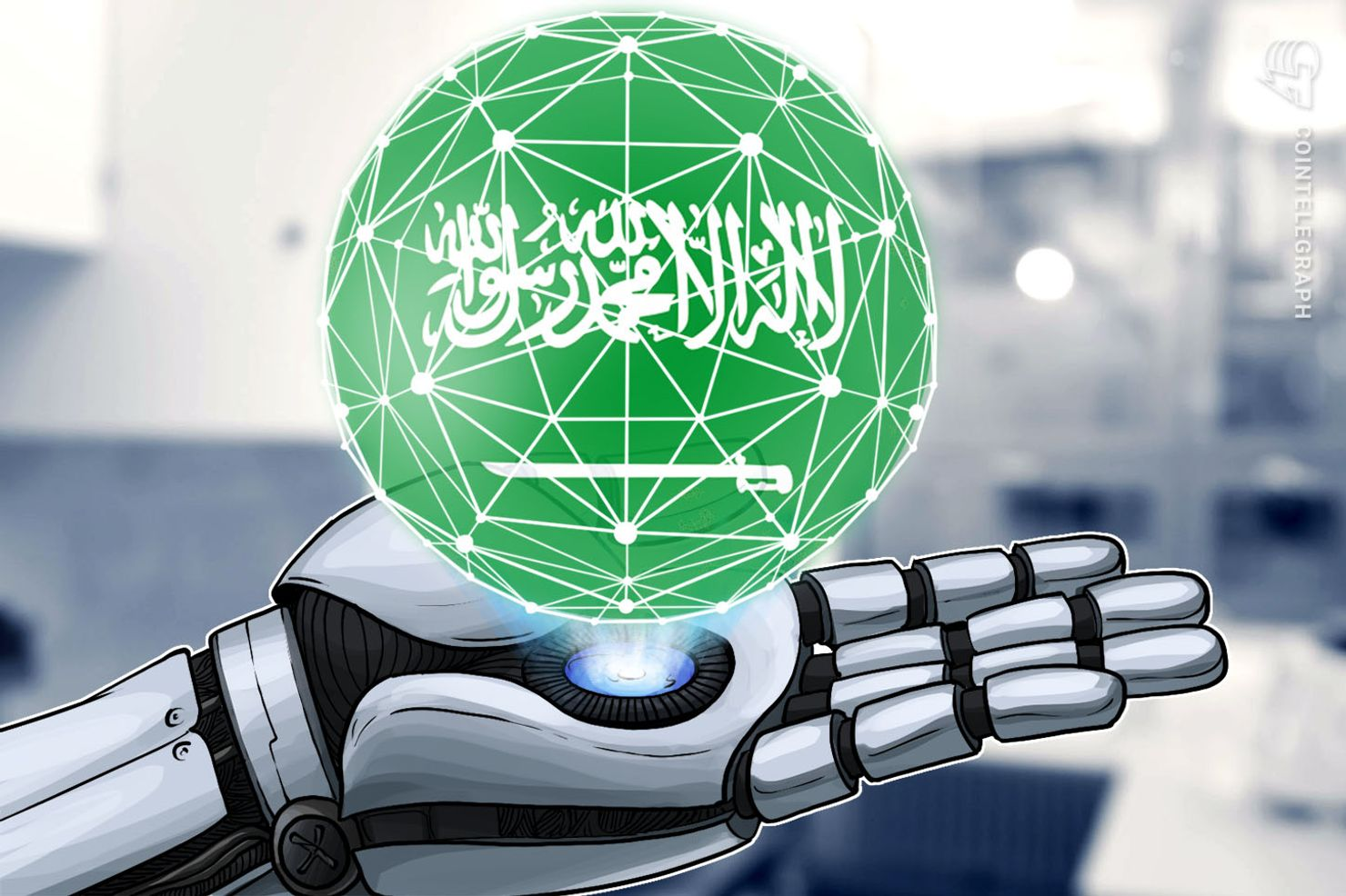 Saudi Arabia Completes IBM TradeLens Pilot for Cross-Border Blockchain Trade