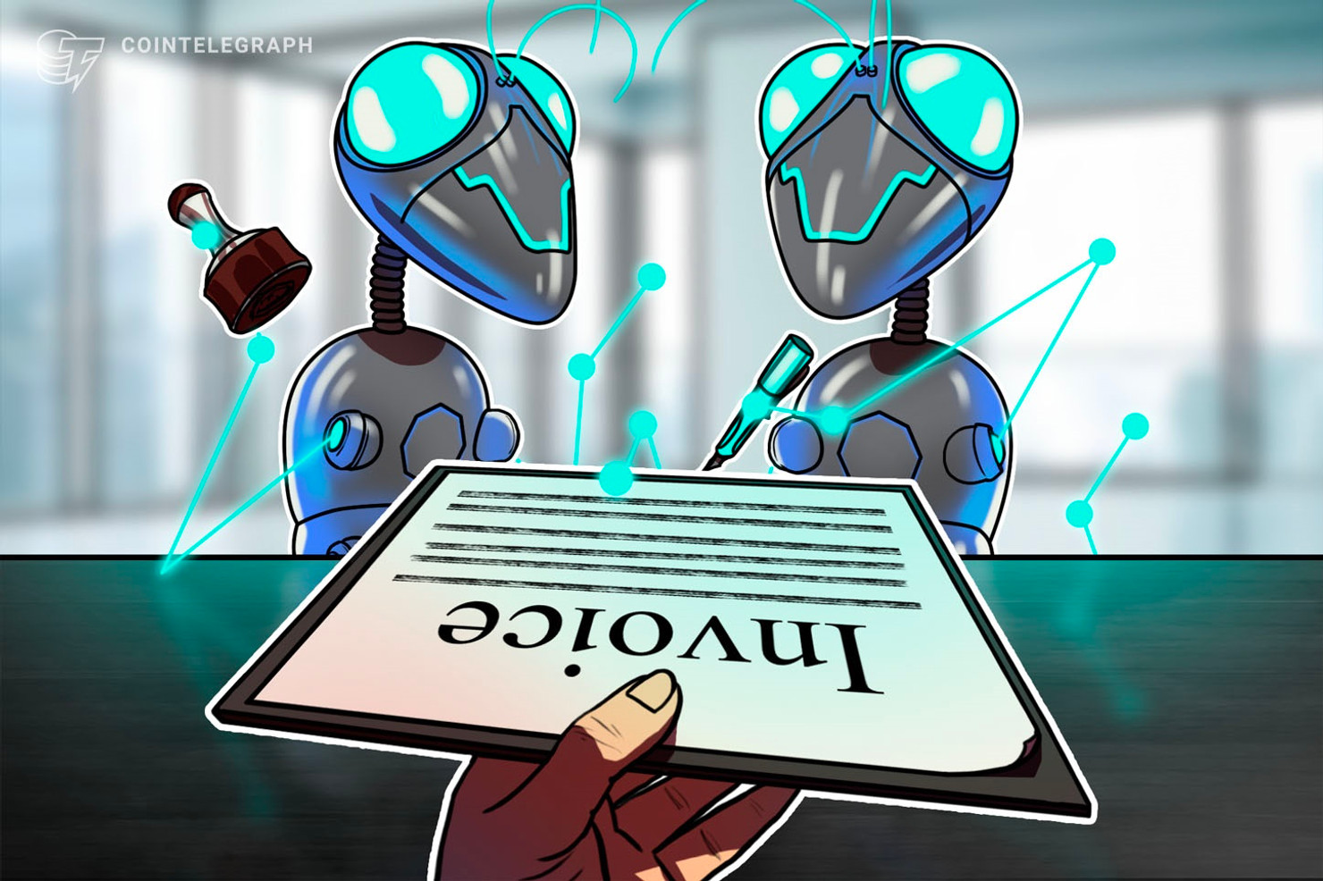 China Implements Blockchain Invoicing in Beijing for More Transparent Governance