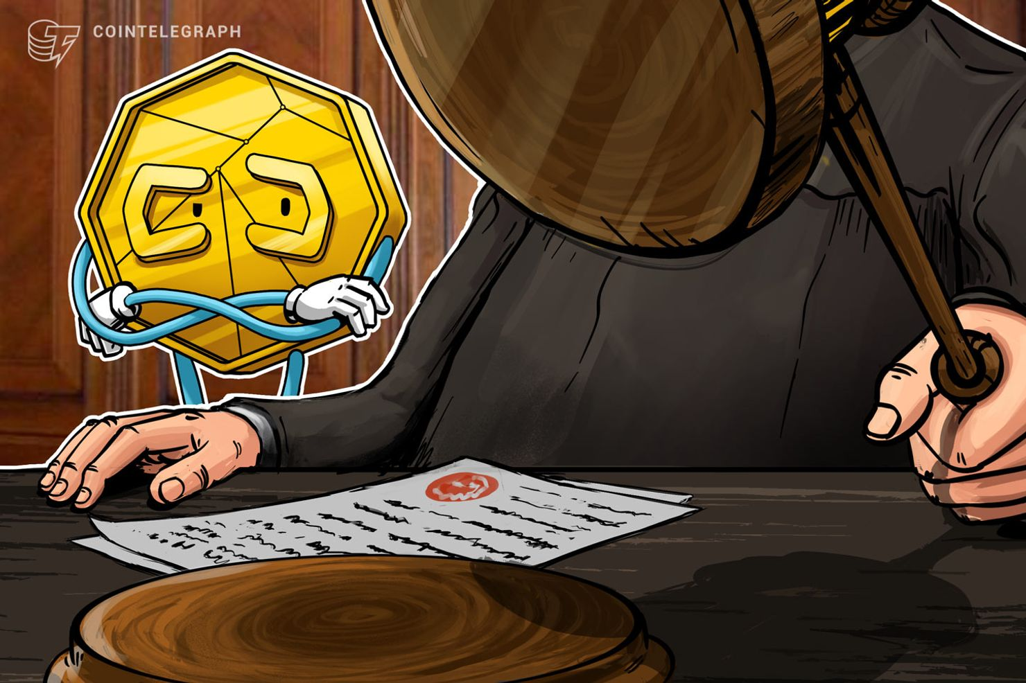Counterparties Could Foot the Bill For $416 Mln BTC Futures Trade Shortfall on OKEx