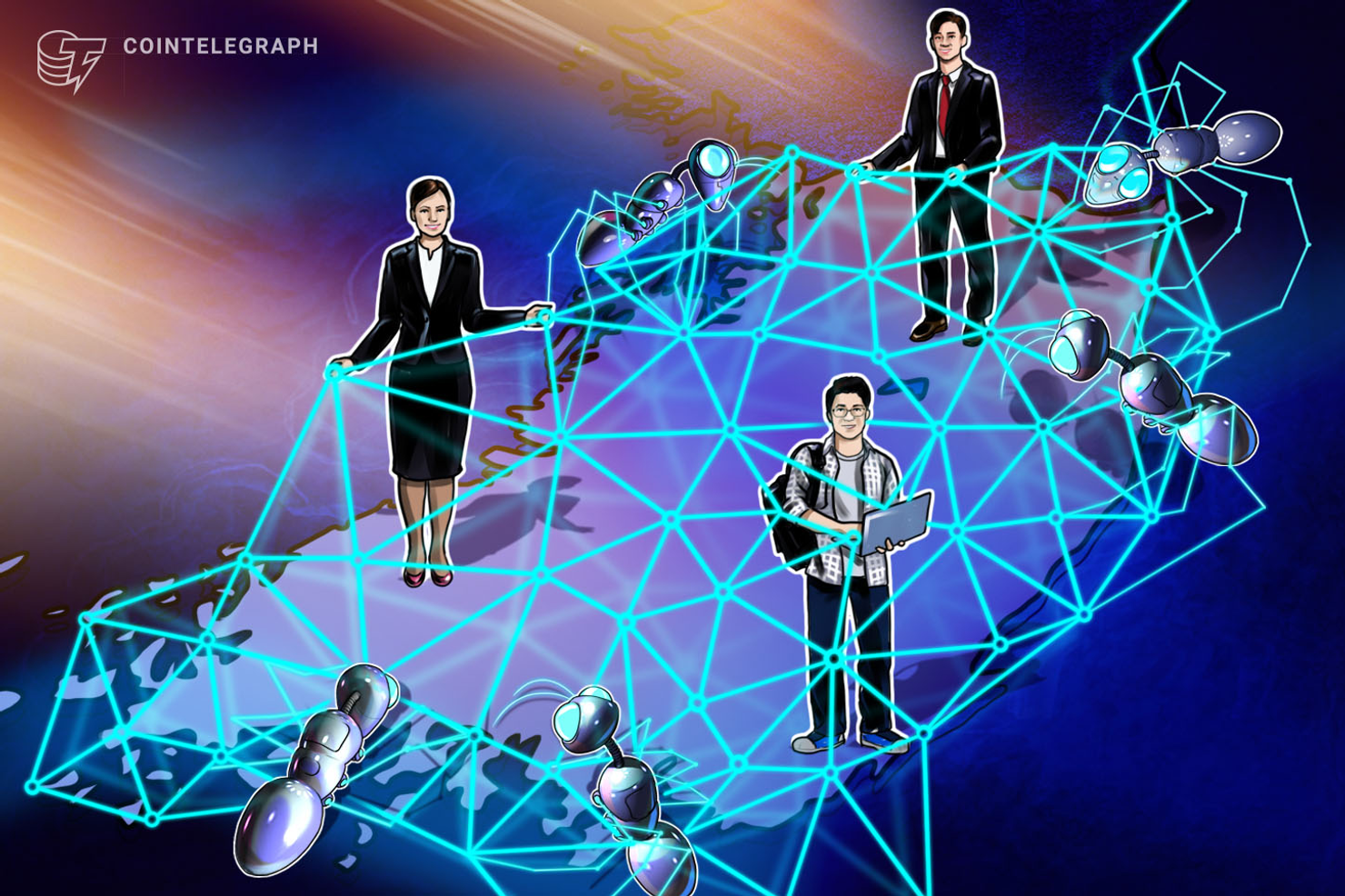 New Gov't Initiative to Put South Korean Trade on Blockchain by 2021