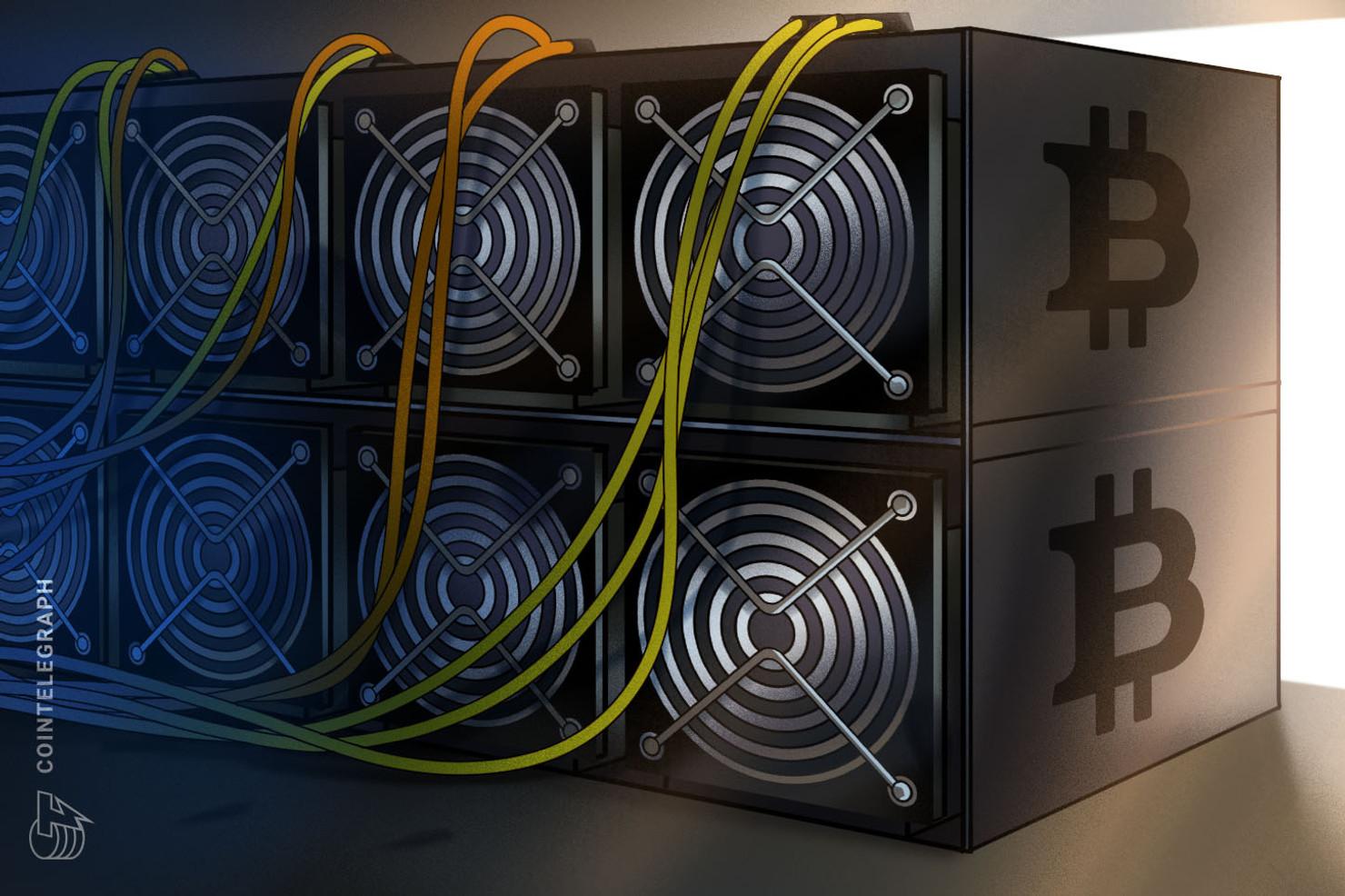 ピーター・ティール支援のマイニング企業、テキサスで始動 |仮想通貨ビットコインハッシュレート3割獲得へ