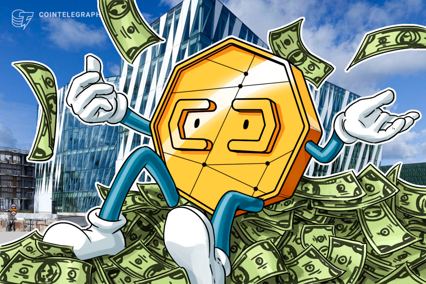 Crypto Finance AG Raises $14.5M from Big Name Swiss and Asia Pacific Investors