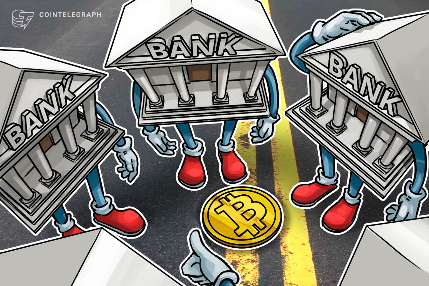 Bitex Partners With Bantotal For More Cross-Border Payments in Latin America