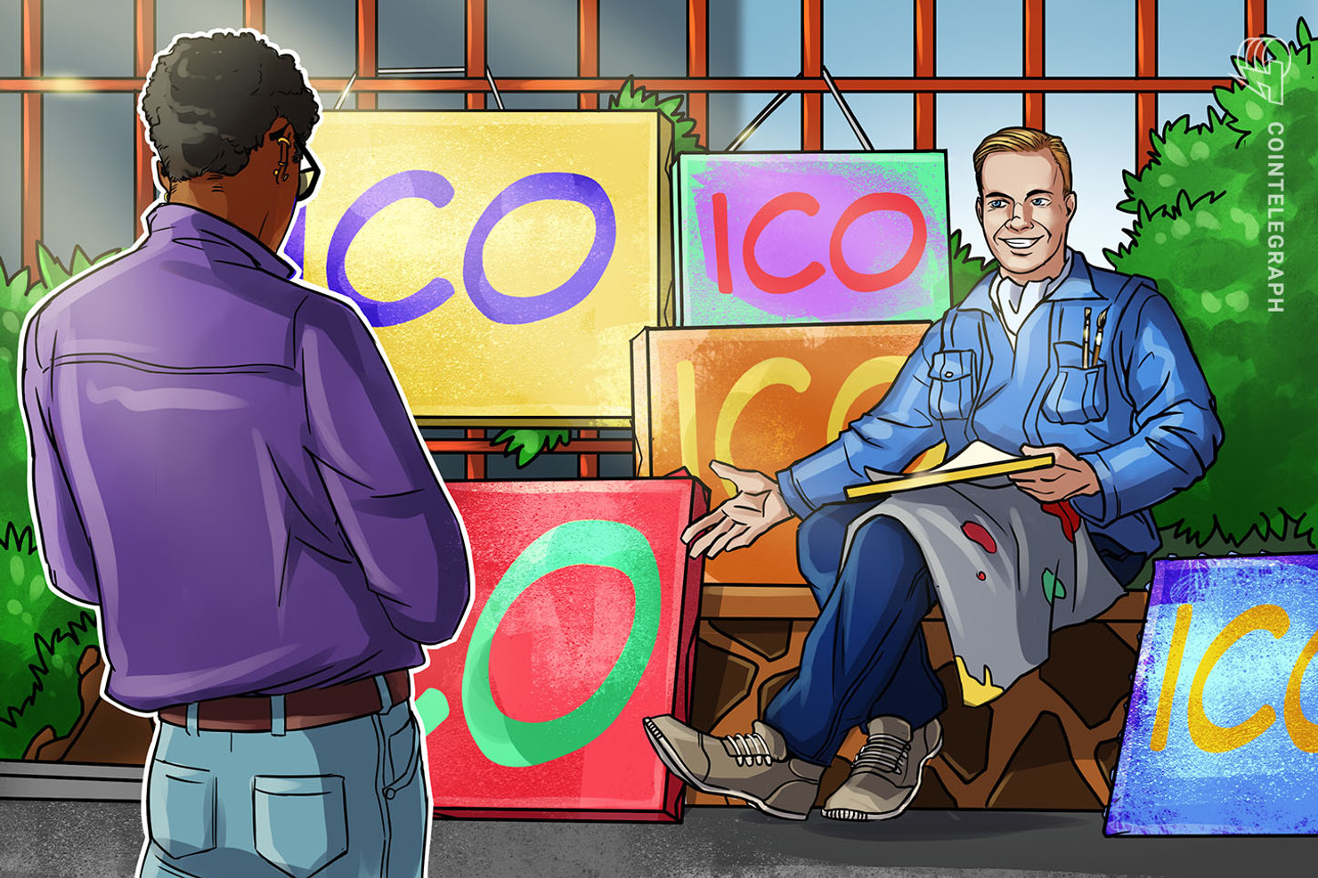 Report: Fewer ICOs Raised Funds in Q1 2019 Than in Q4 2018
