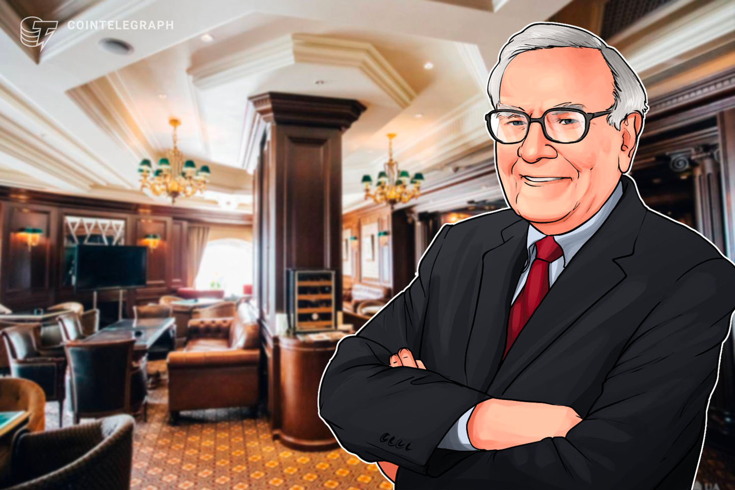 Number of Crypto Notables on Buffett Lunch Guest List Grows