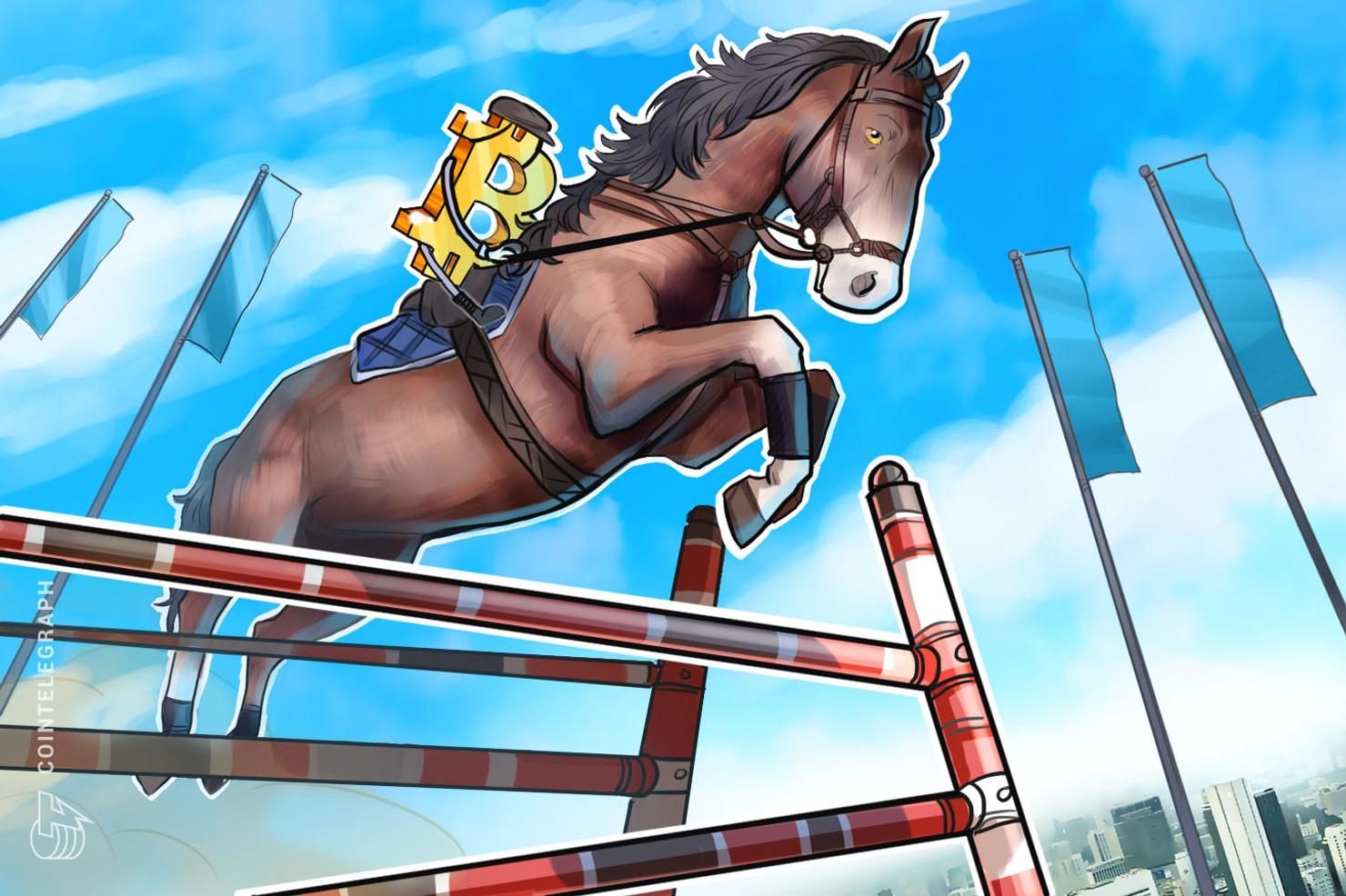 El precio de Bitcoin se enfrenta al último gran obstáculo antes de los 10.000 dólares