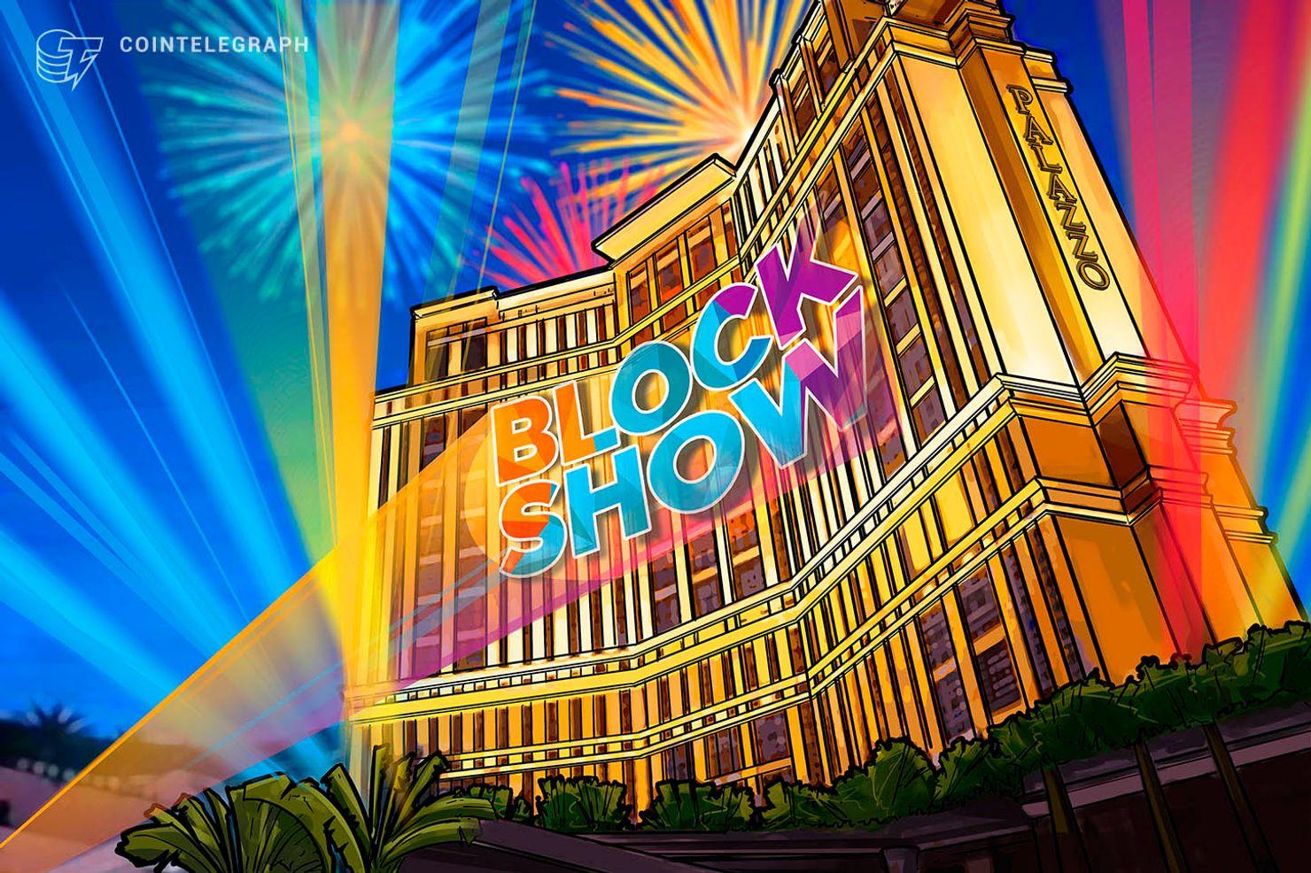 Blockshow Announces Blockshow Americas 2018 Conference in Las Vegas August 20-21