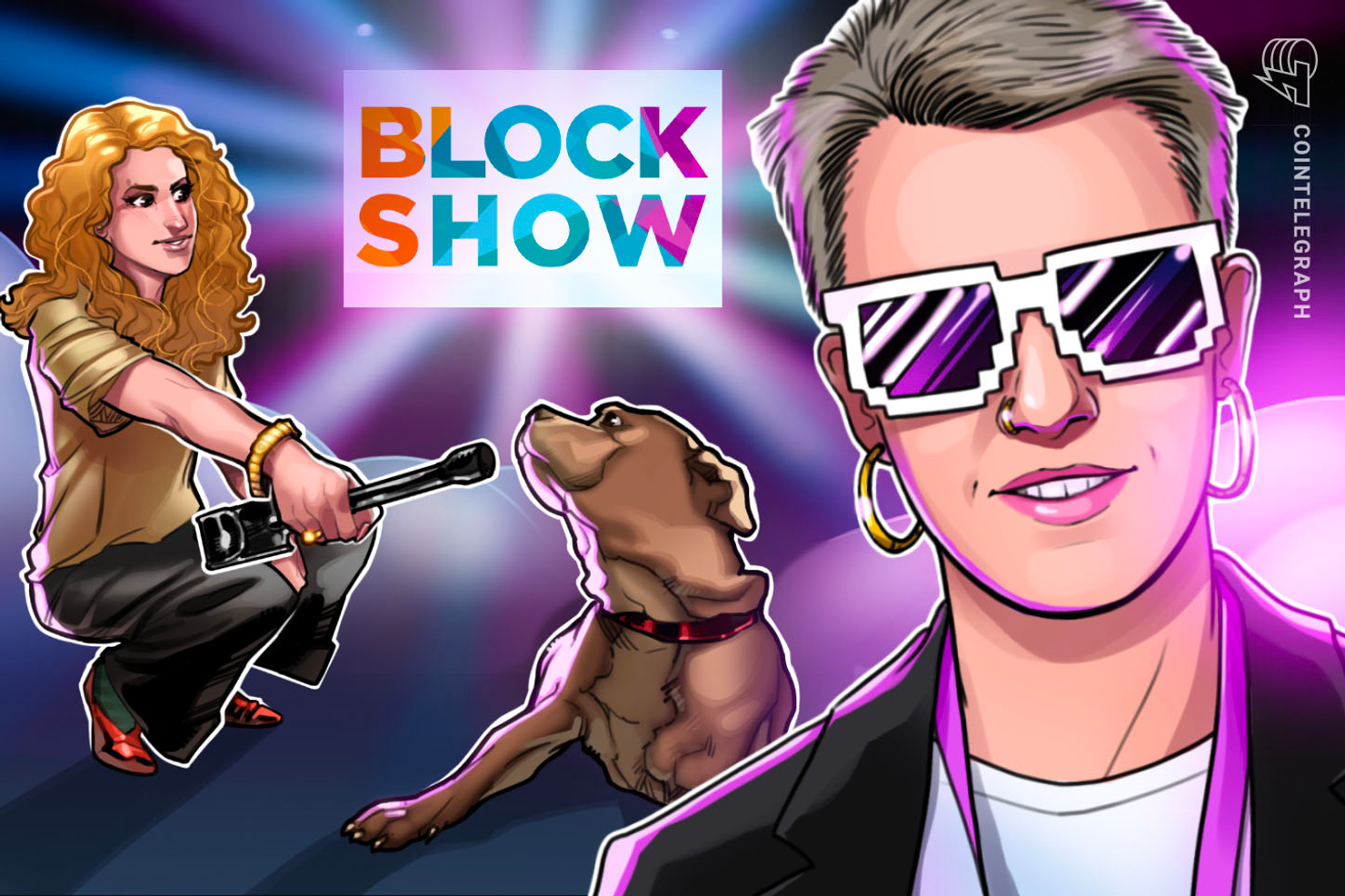 BlockShow Asia 2019: Cointelegraph to Moderate Special Event for Fintech Journalists