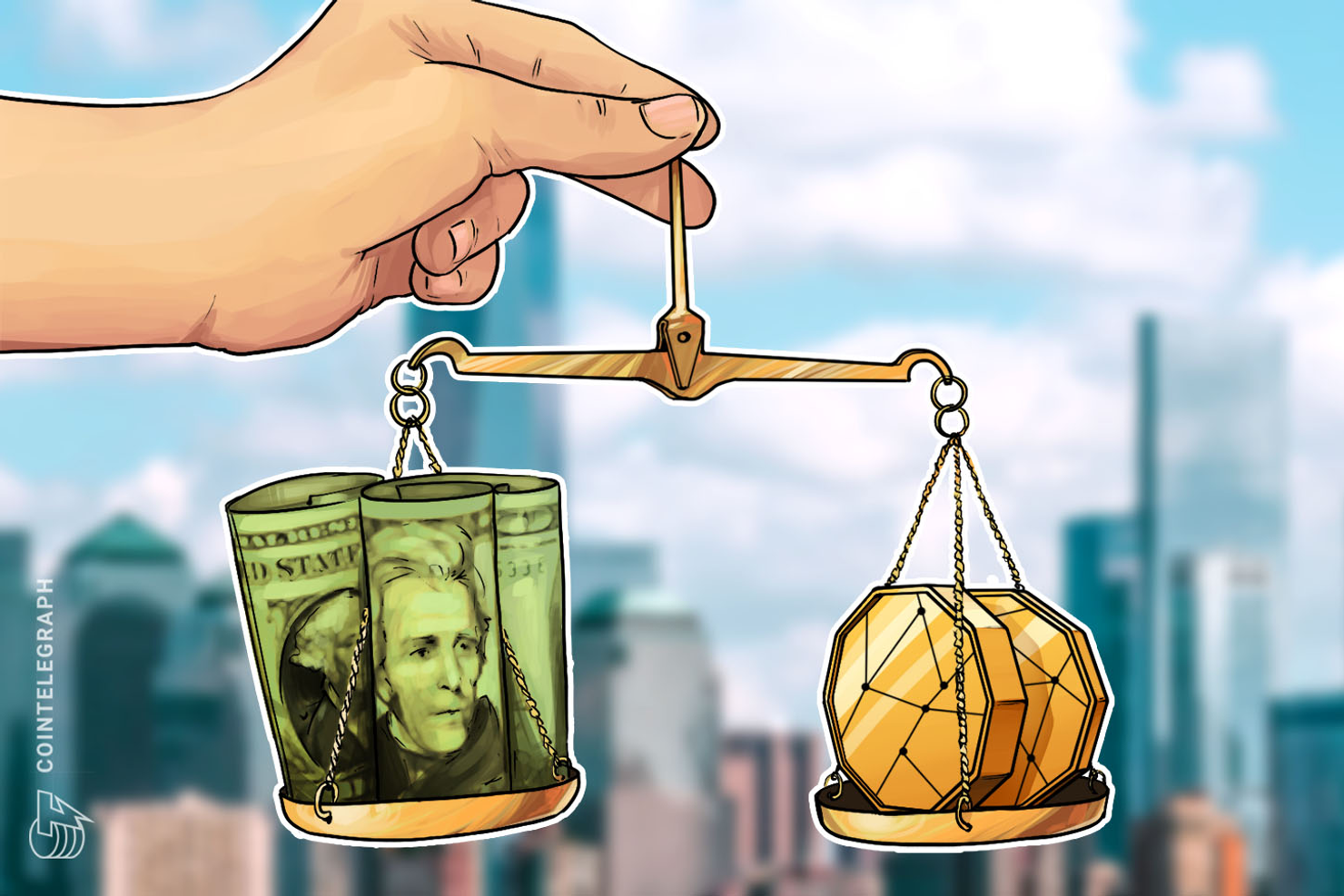 St. Louis Fed Chief Pessimistic on Crypto as Non-Uniform Currency