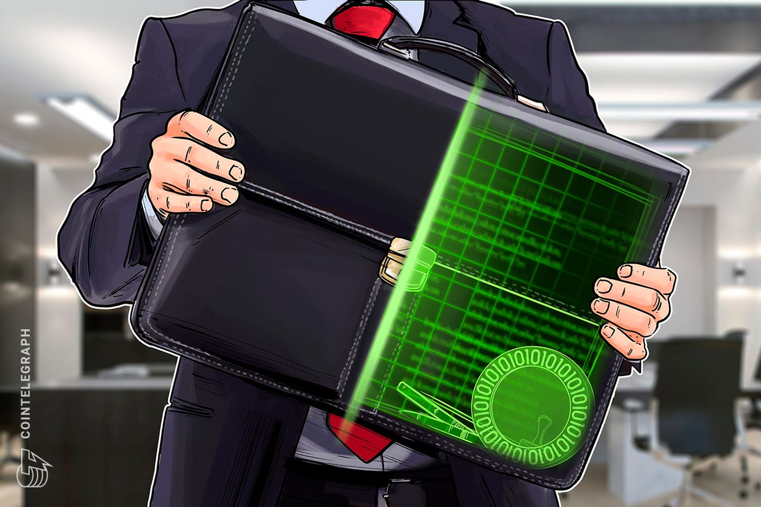 Bloomberg: Amid Bear Market, Crypto Venture Fund Strategy Wins out Over Hedge Fund Model