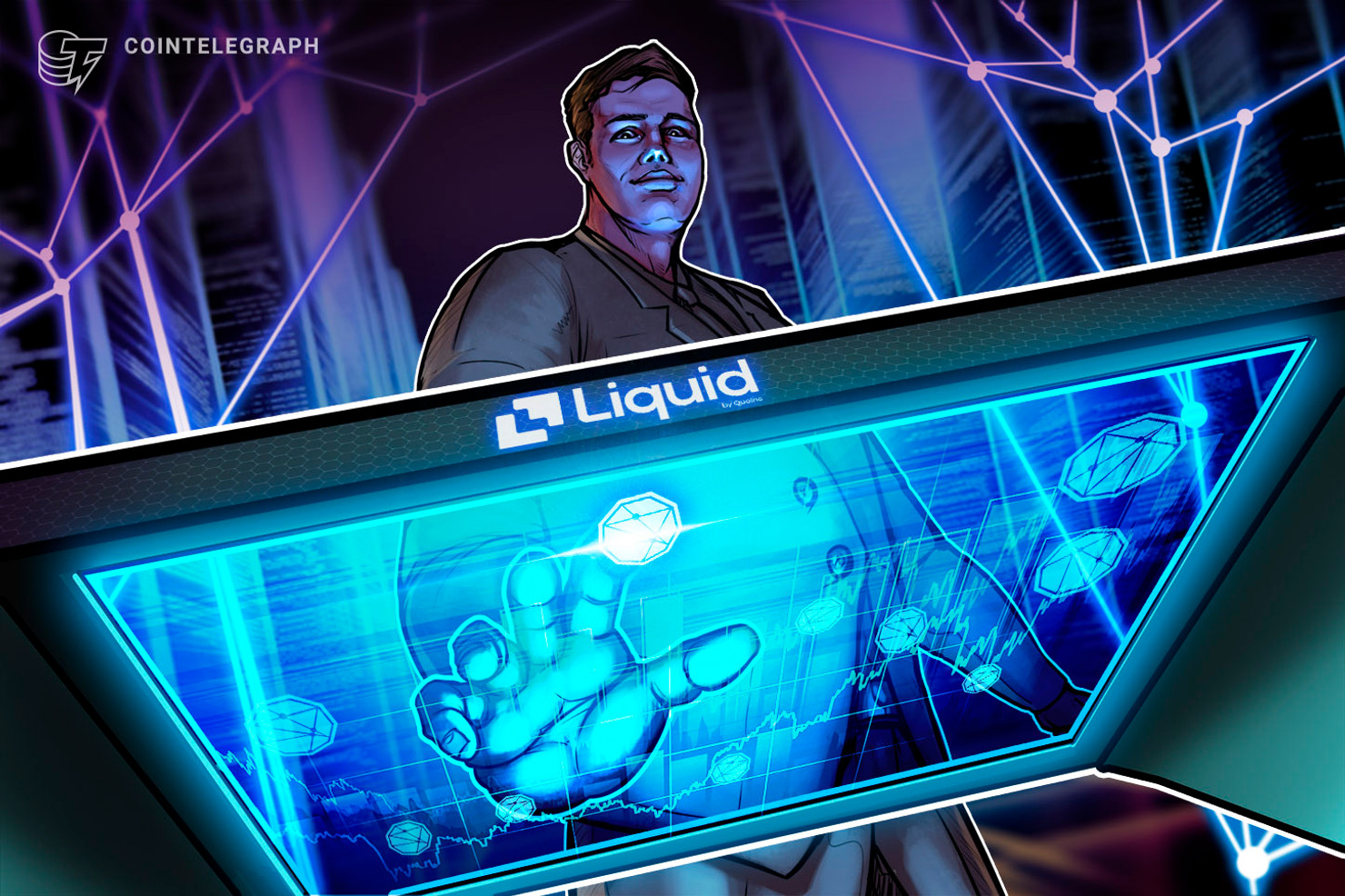 Platform Launches Leveraged Bitcoin CFDs for Speculation on Movements Against JPY and USD