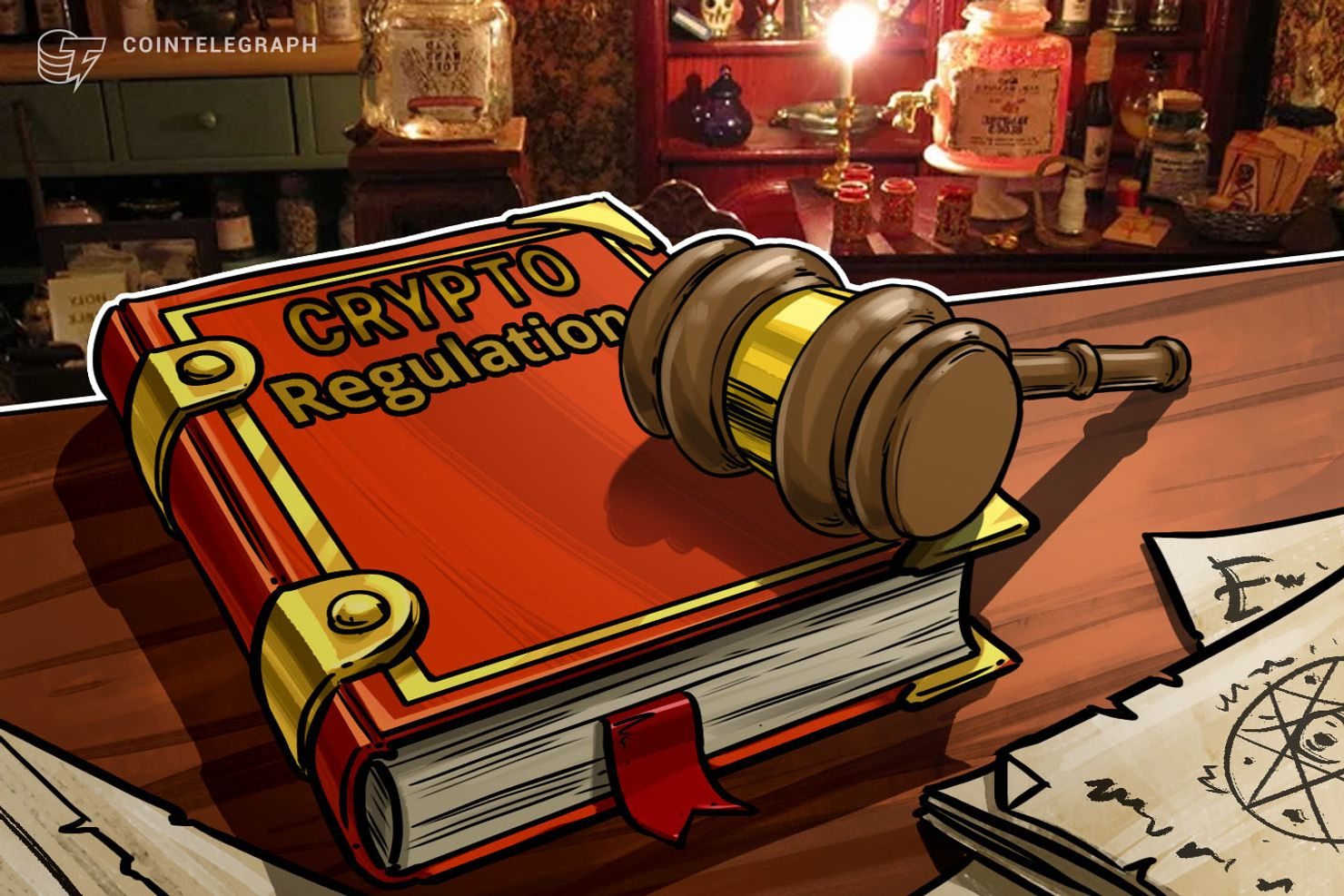 South Korea's Financial Watchdog Urges Lawmakers to Move Forward With Crypto Bill