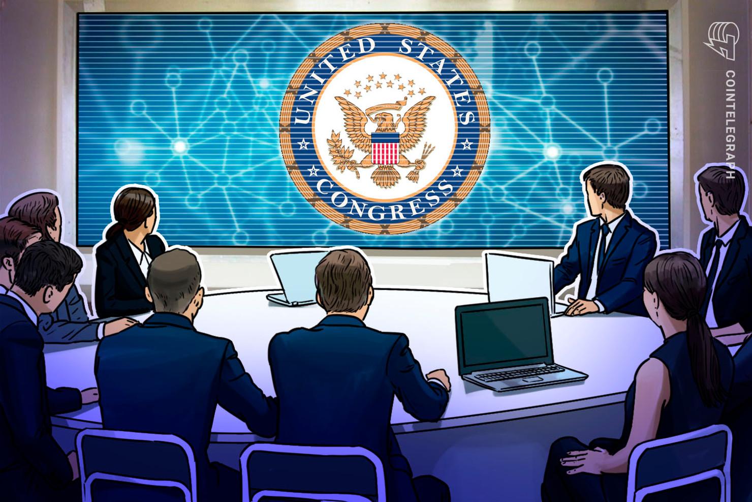 Crypto Taxes a 'Nightmare' — Congress Hears the Latest on<a href='https://phobitcoin.com/bitcoin-hoat-dong-ra-sao-hieu-ro-ve-blockchain-va-bitcoin'><b class='text-danger'> Blockchain </b></a>for Small Business