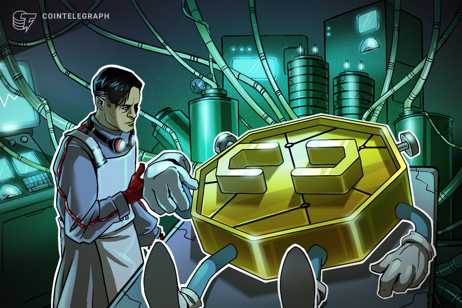 NSA Working to Develop Quantum-Resistant Cryptocurrency: Report