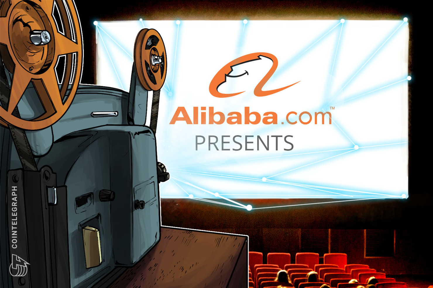 Alibaba Filmmaking Arm to Distribute New Movie Rights via Tokens: Report