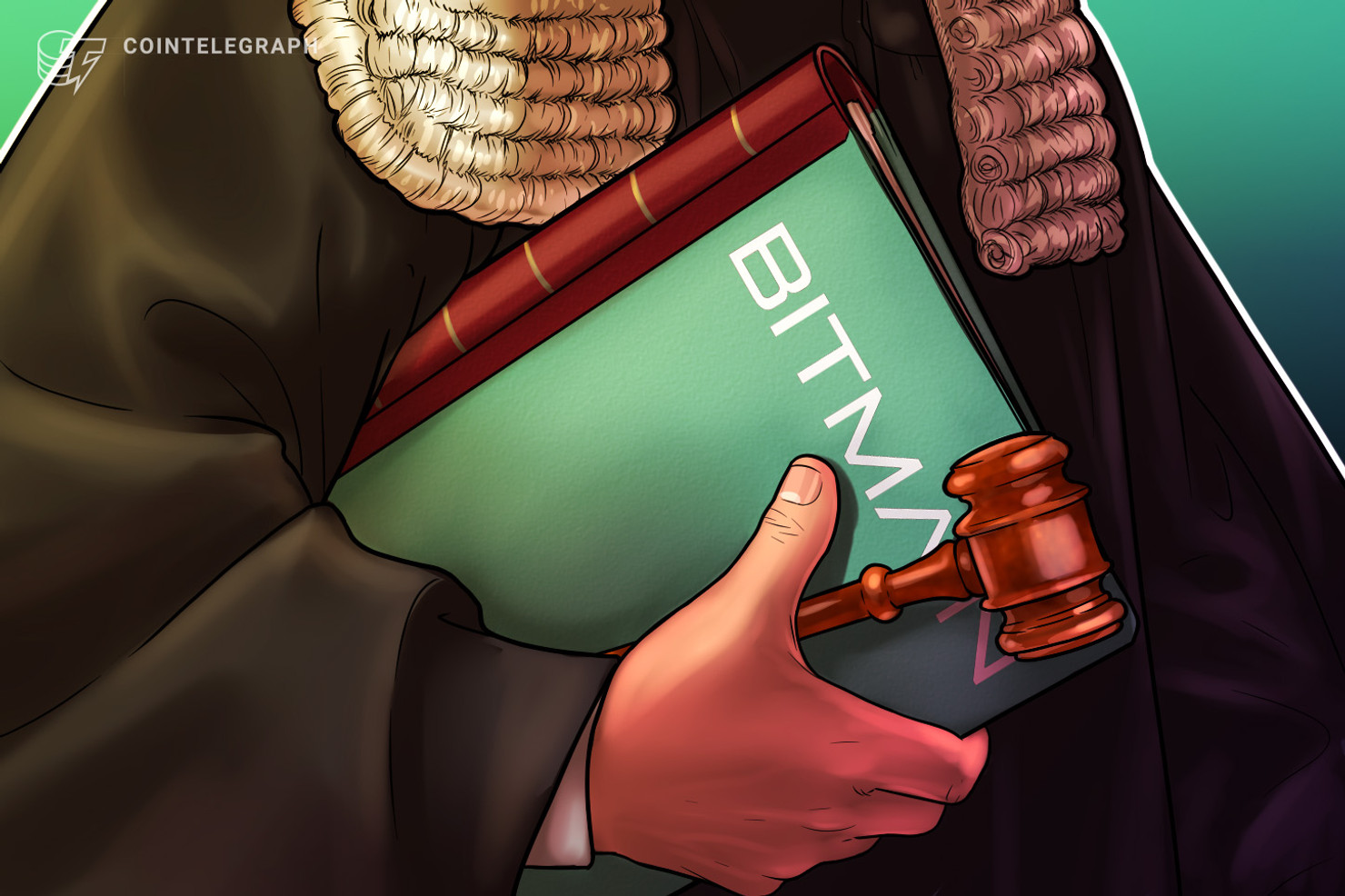 Bitmain Co-Founder Launches Another Lawsuit to Regain CEO Role