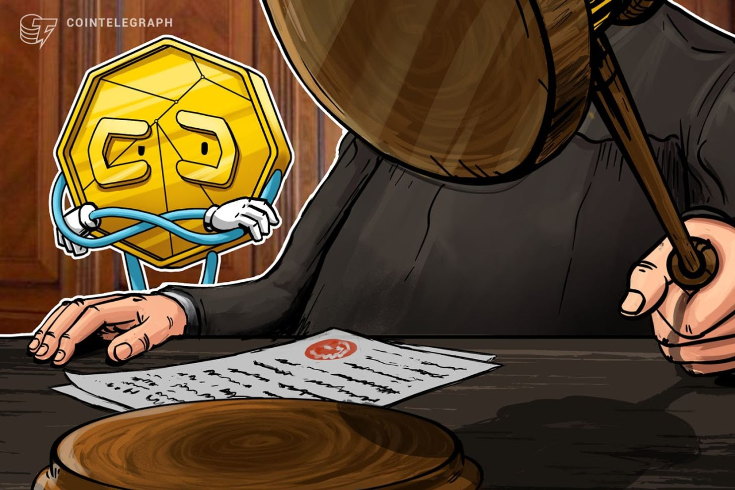 US Congressmen Call on SEC for Regulatory Clarity Regarding Cryptocurrencies