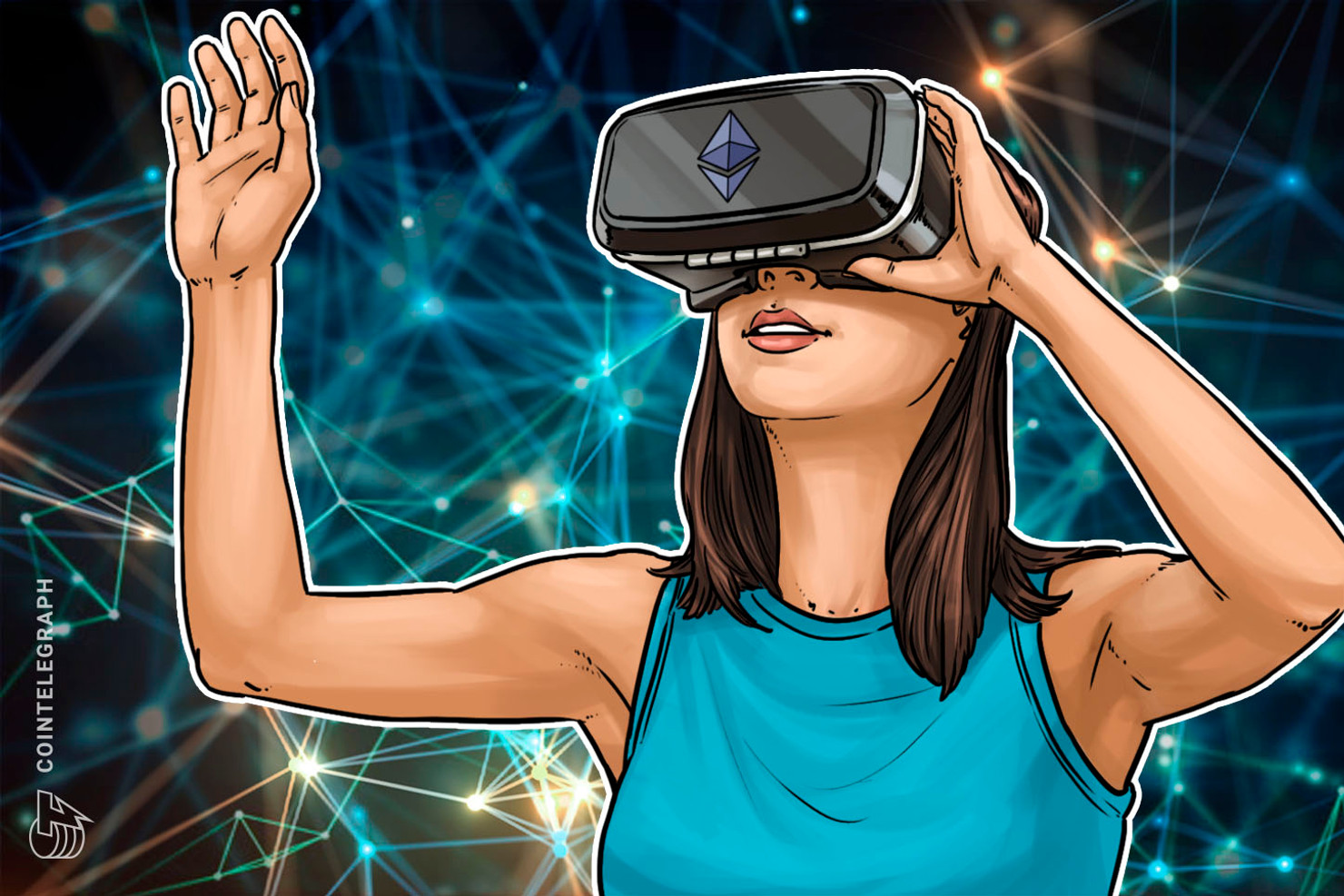Ethereum-Based Game to Enhance User Experience with Matic Scaling Solution