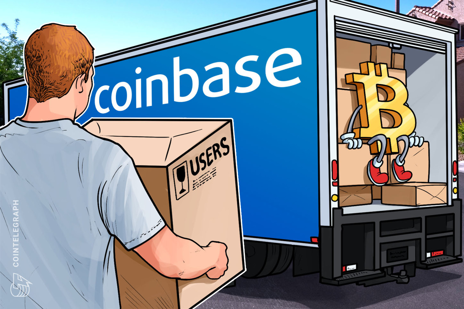 Some Coinbase Users Can't Withdraw More Than $10 in Bitcoin a Day