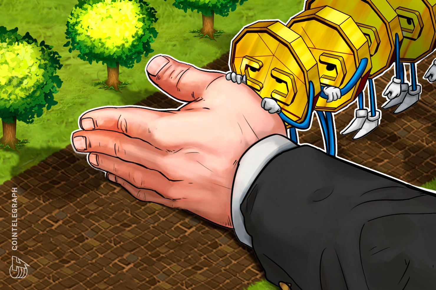 Poloniex Stops Offering Nine Coins in US Due to Uncertain
