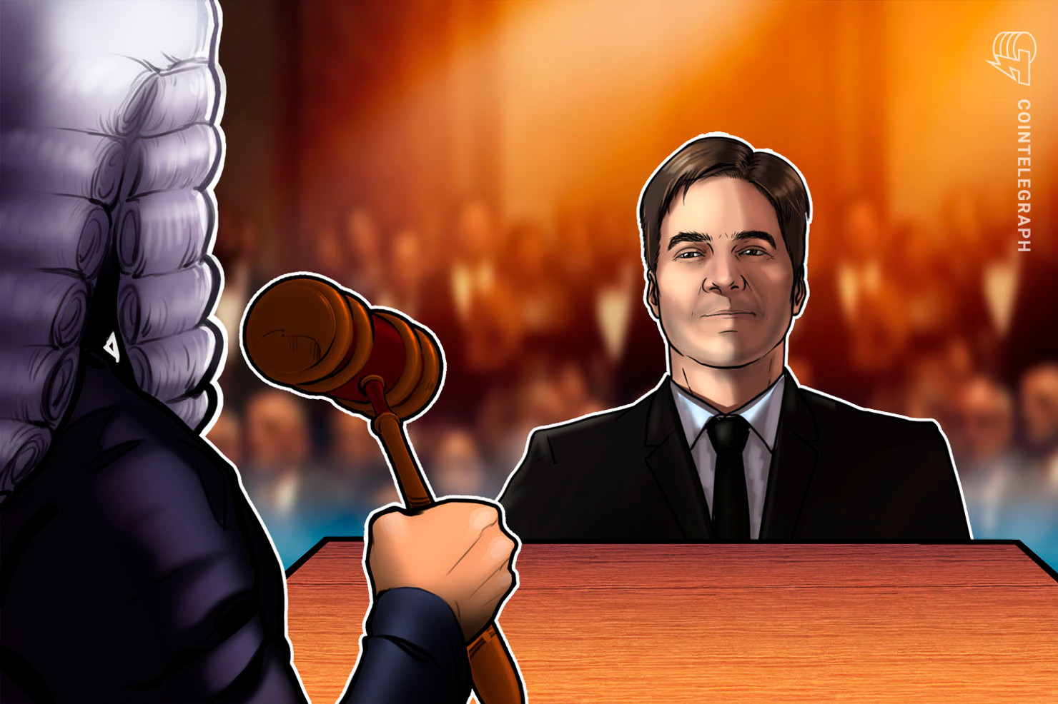 Craig Wright Accused of Confusing Trial Proceedings
