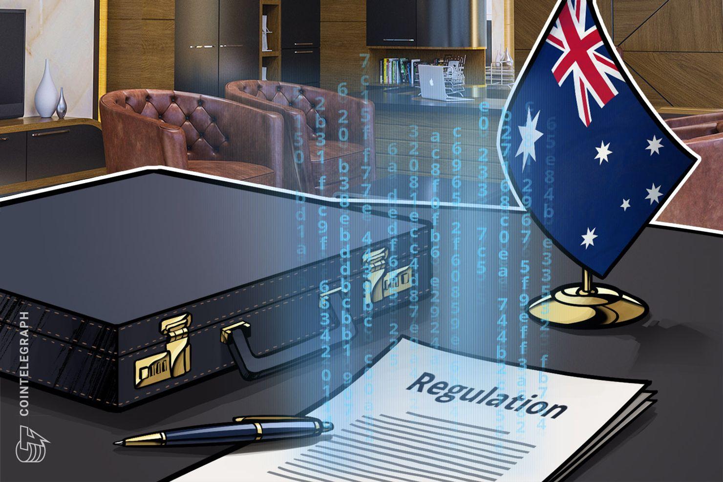 Australian Regulator Hints at Increased Crypto Exchange and ICO Scrutiny
