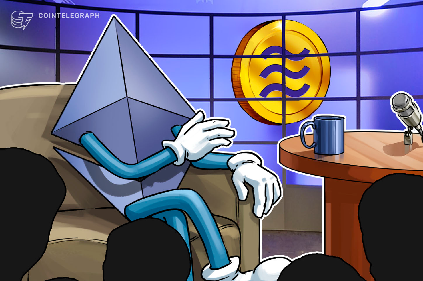 Ethereum Co-Founder Mihai Alisie Concerned Over Libra Centralization