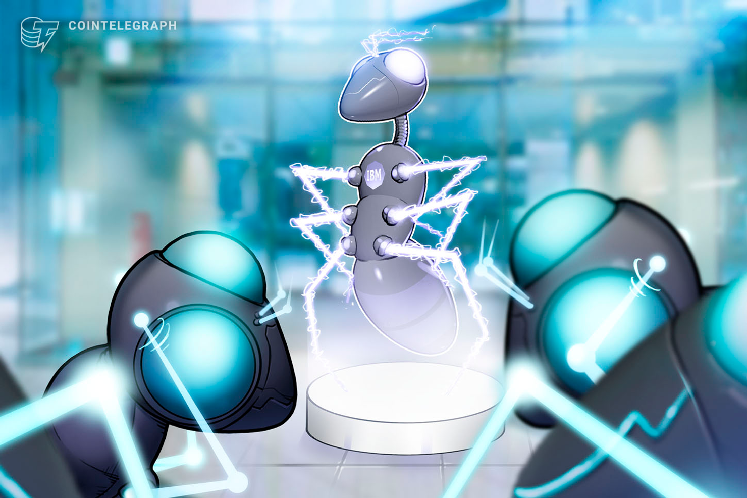 Why IBM's Blockchain Isn't a Real Blockchain | Cointelegraph