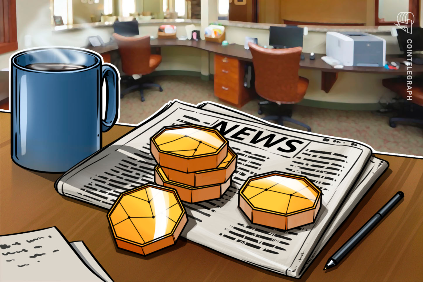 BNY Mellon to Act as Transfer Agent for Bitwise's Proposed Bitcoin ETF