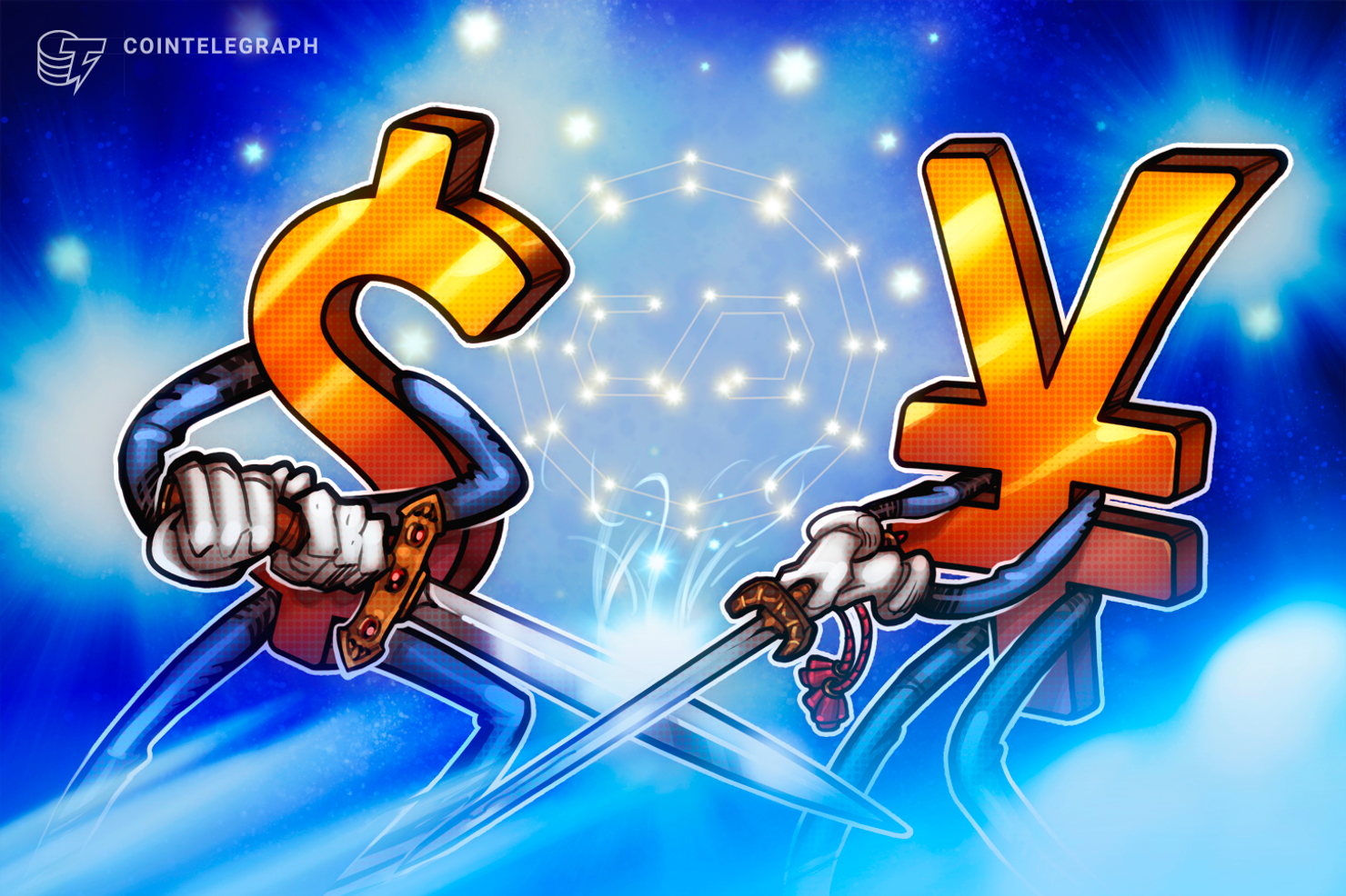 US-China Trade War and Its Effect on Cryptocurrencies