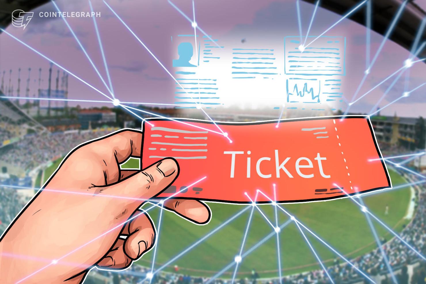 英国的兰开夏郡板球俱乐部现在使用区块链平台出售门票