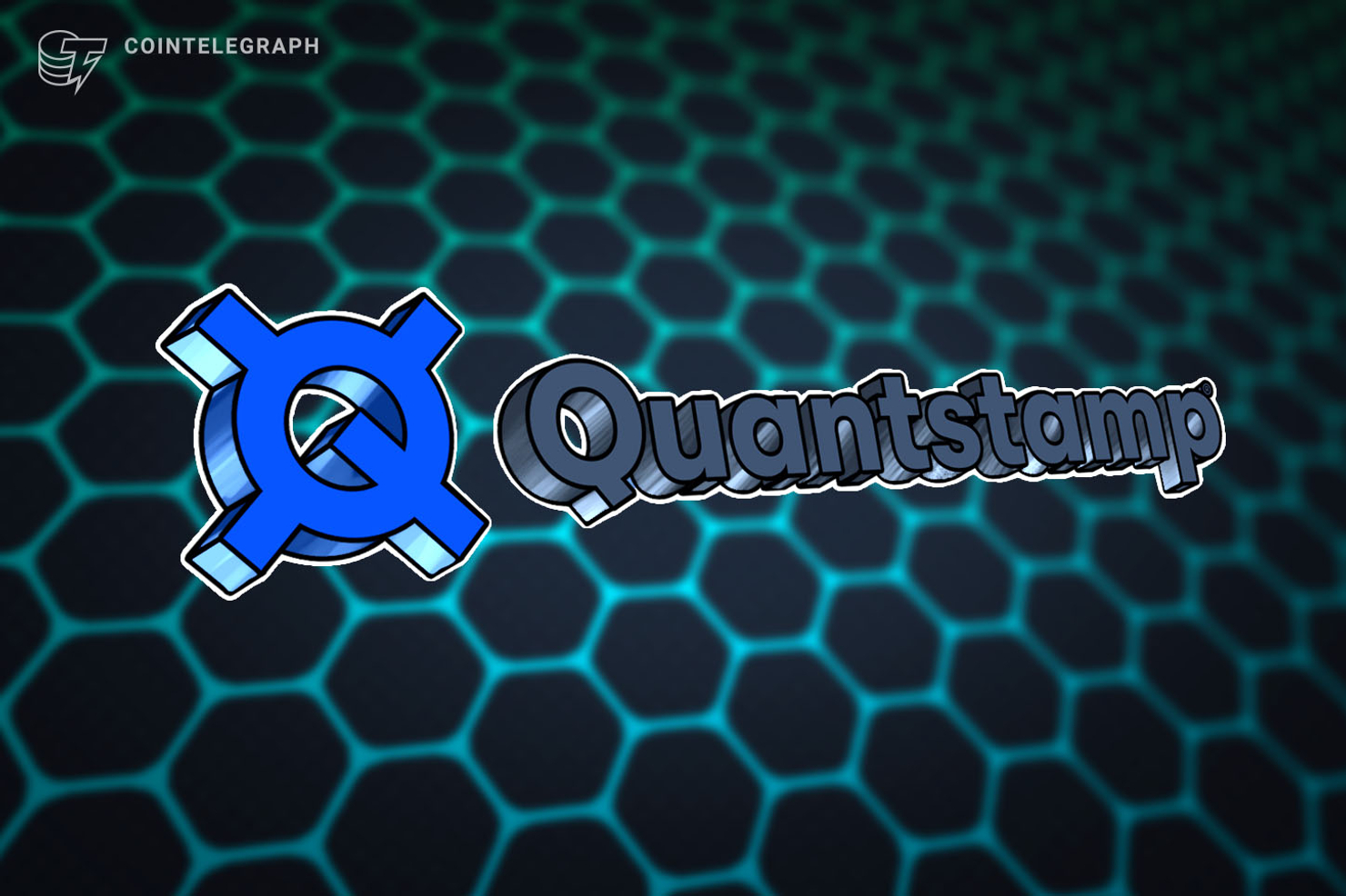 <bold>Quantstamp</bold> Releases Decentralized Security Network with Staking and Improved Transparency