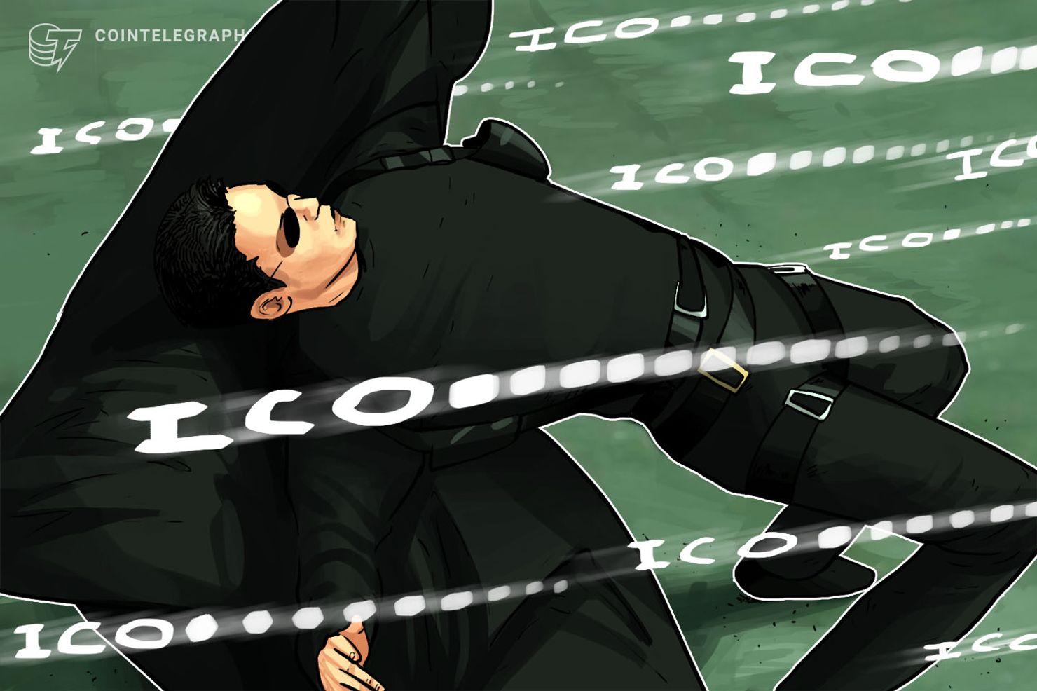 China's Central Bank Warns Investors of ICO, Crypto Risks