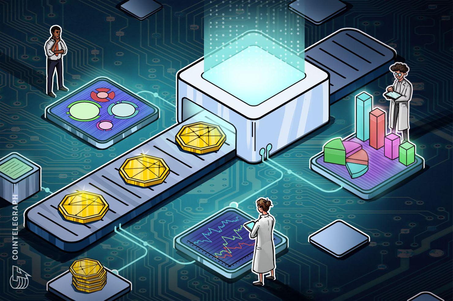 Crypto Hedge Fund Pantera Capital Seals $130 Million for Third Crypto Venture Fund