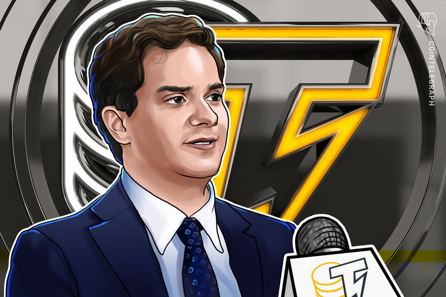 CoinLab Is a Big Stopping Block': Mark Karpeles Talks Mt  Gox