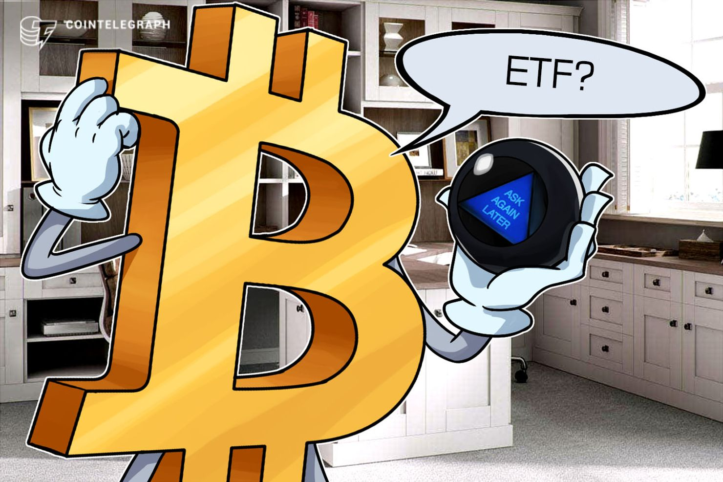US SEC to Review Rejection of Nine Bitcoin ETF Applications