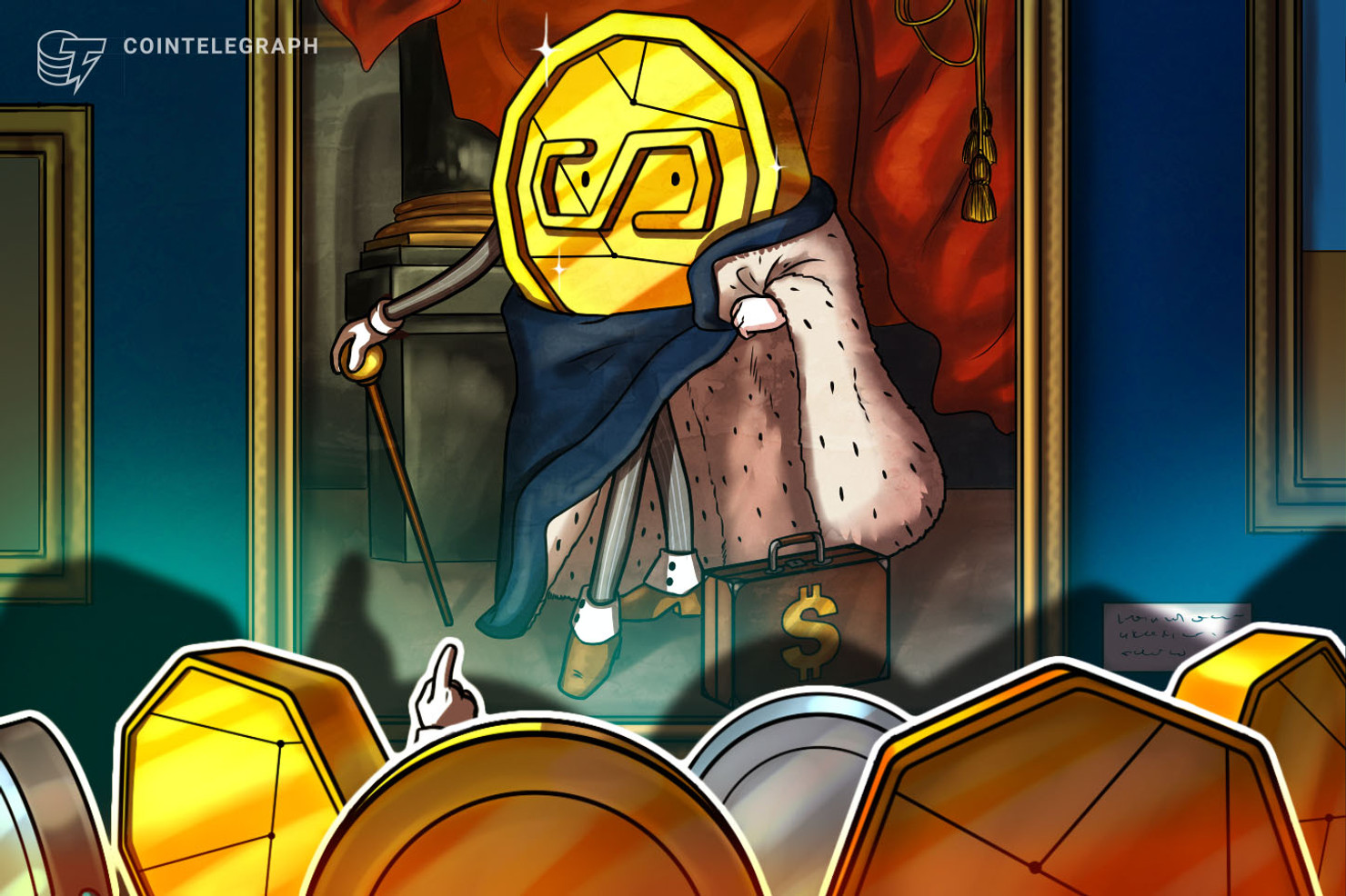 February 2019 Calendar Holddai DAI Has Been Struggling to Maintain Its $1 Peg, but the MakerDAO