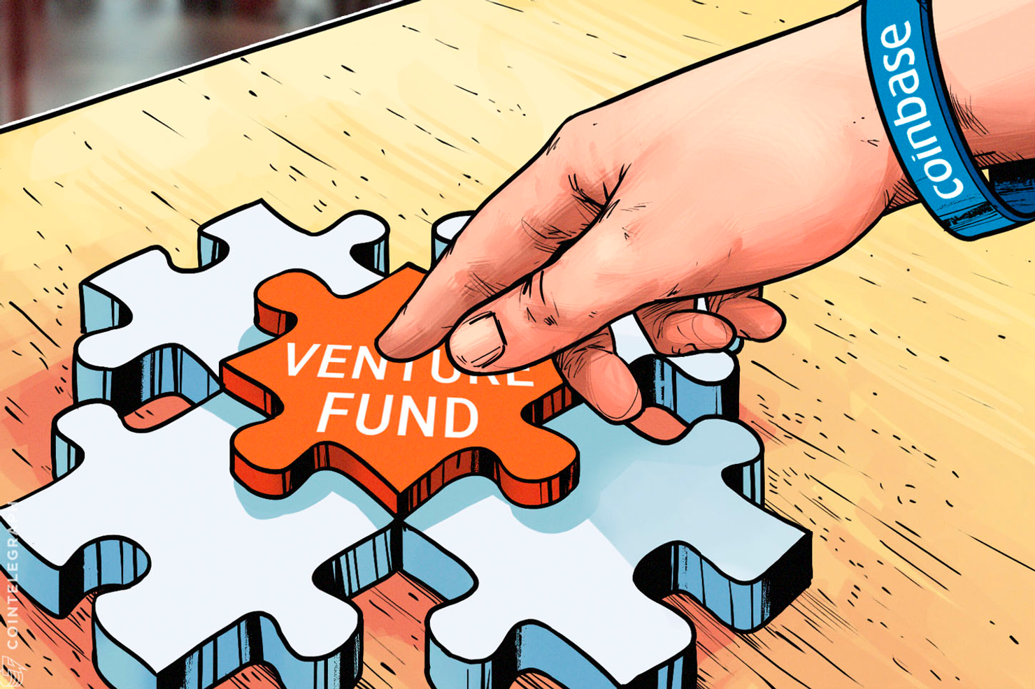 1d1abefcb Coinbase Launches Venture Fund To Support Young Crypto Companies