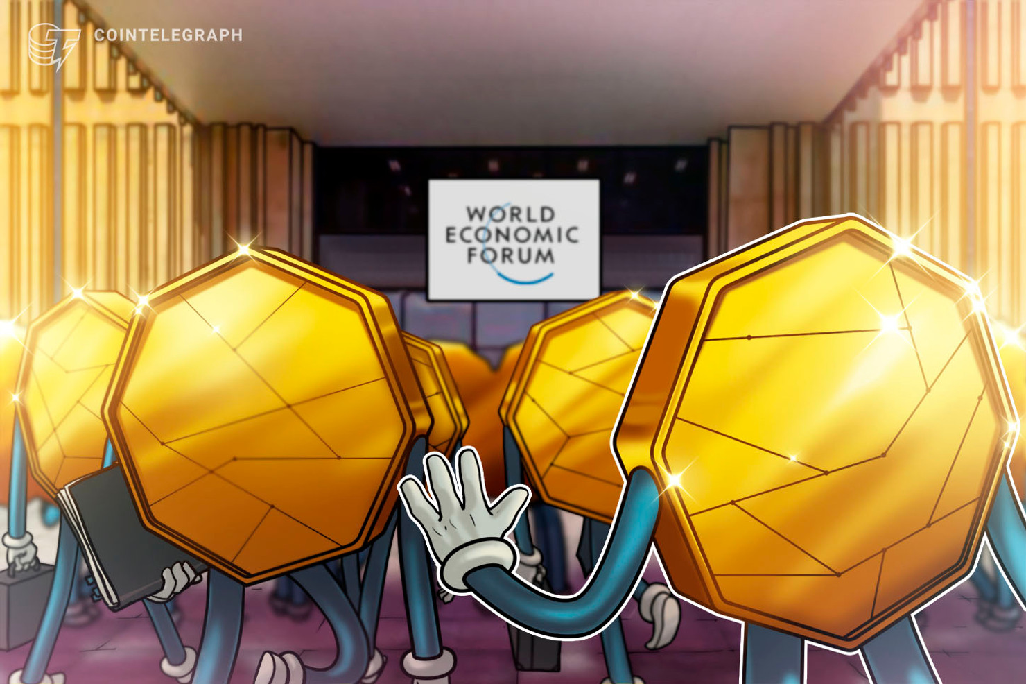 World Economic Forum Debuts Framework for Central Bank Digital Currency