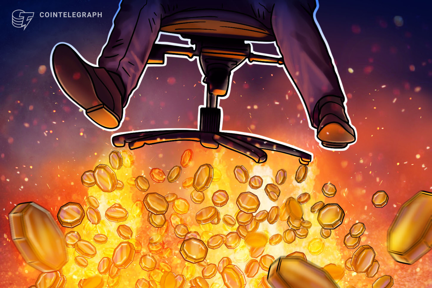 Crypto Hedge Fund Goes Belly Up After Bitcoin Price Drop to $3.8K