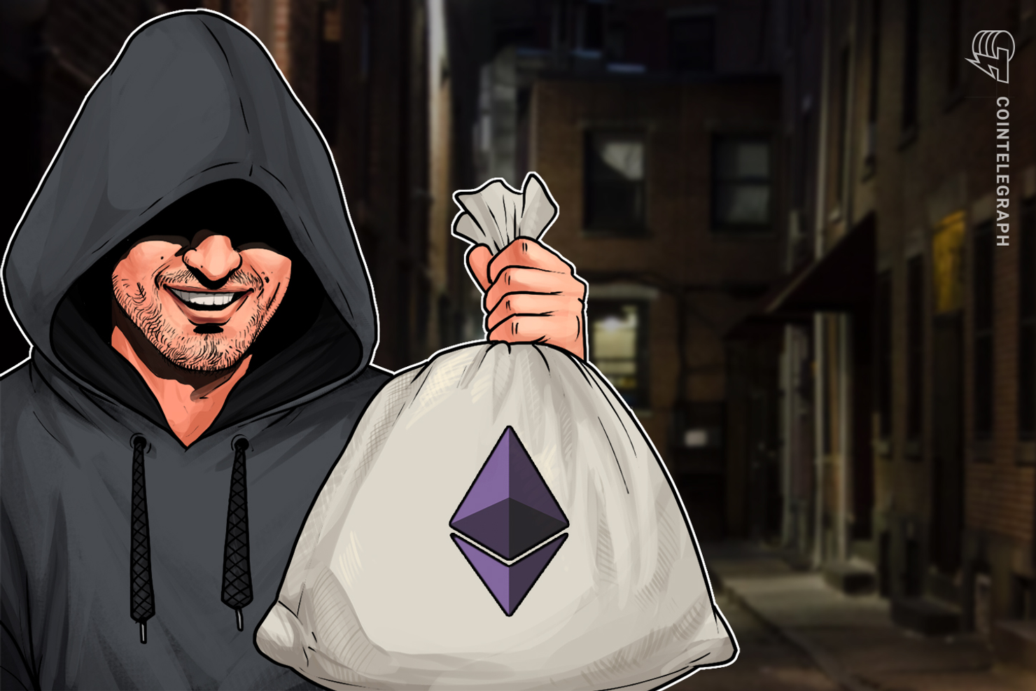 Is PlusToken Scam About to Dump ETH? $105M Moves to Unknown Wallet