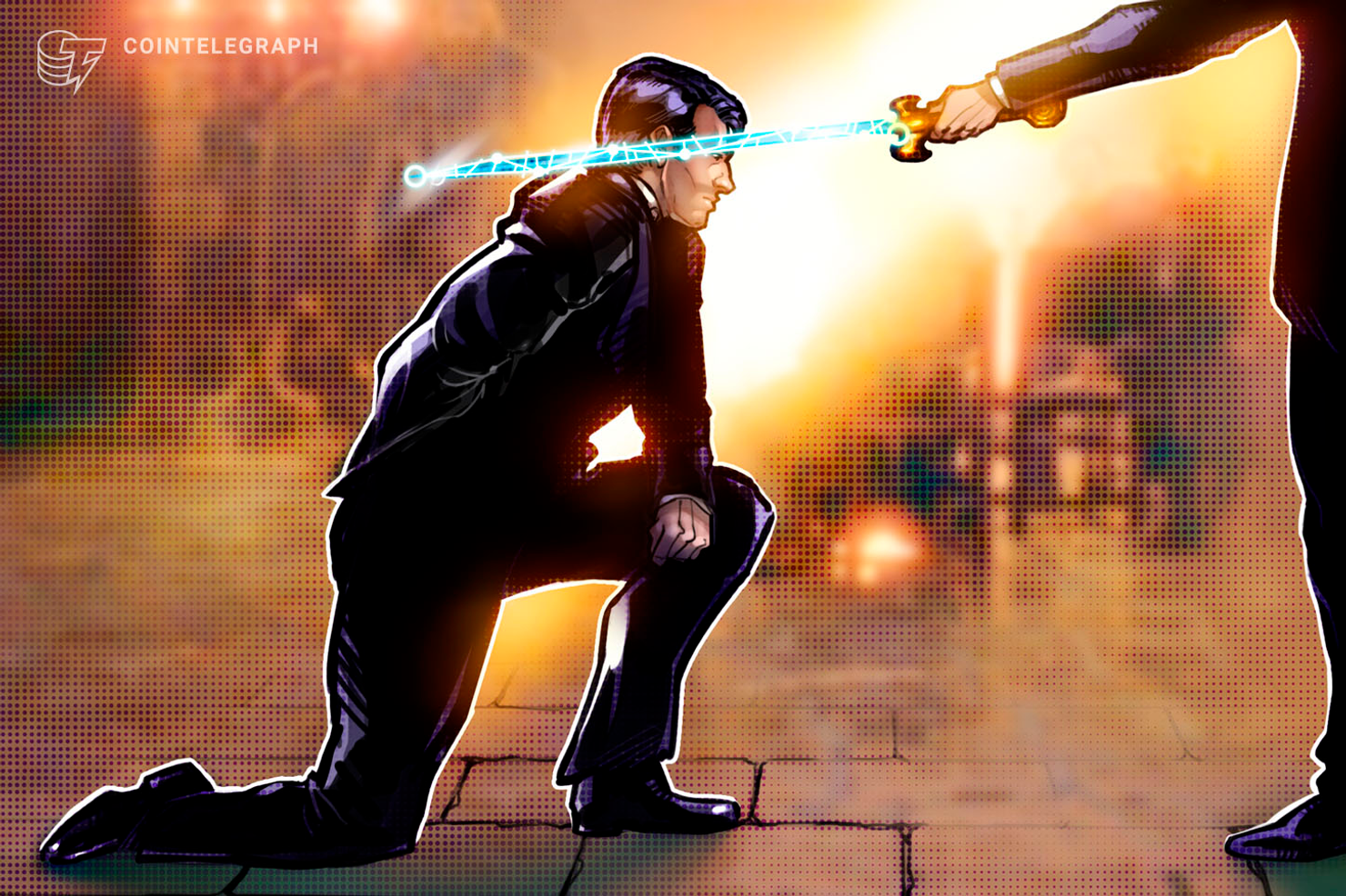 CFTC's New Chairman: Who Is Heath Tarbert, What He Thinks of Crypto?