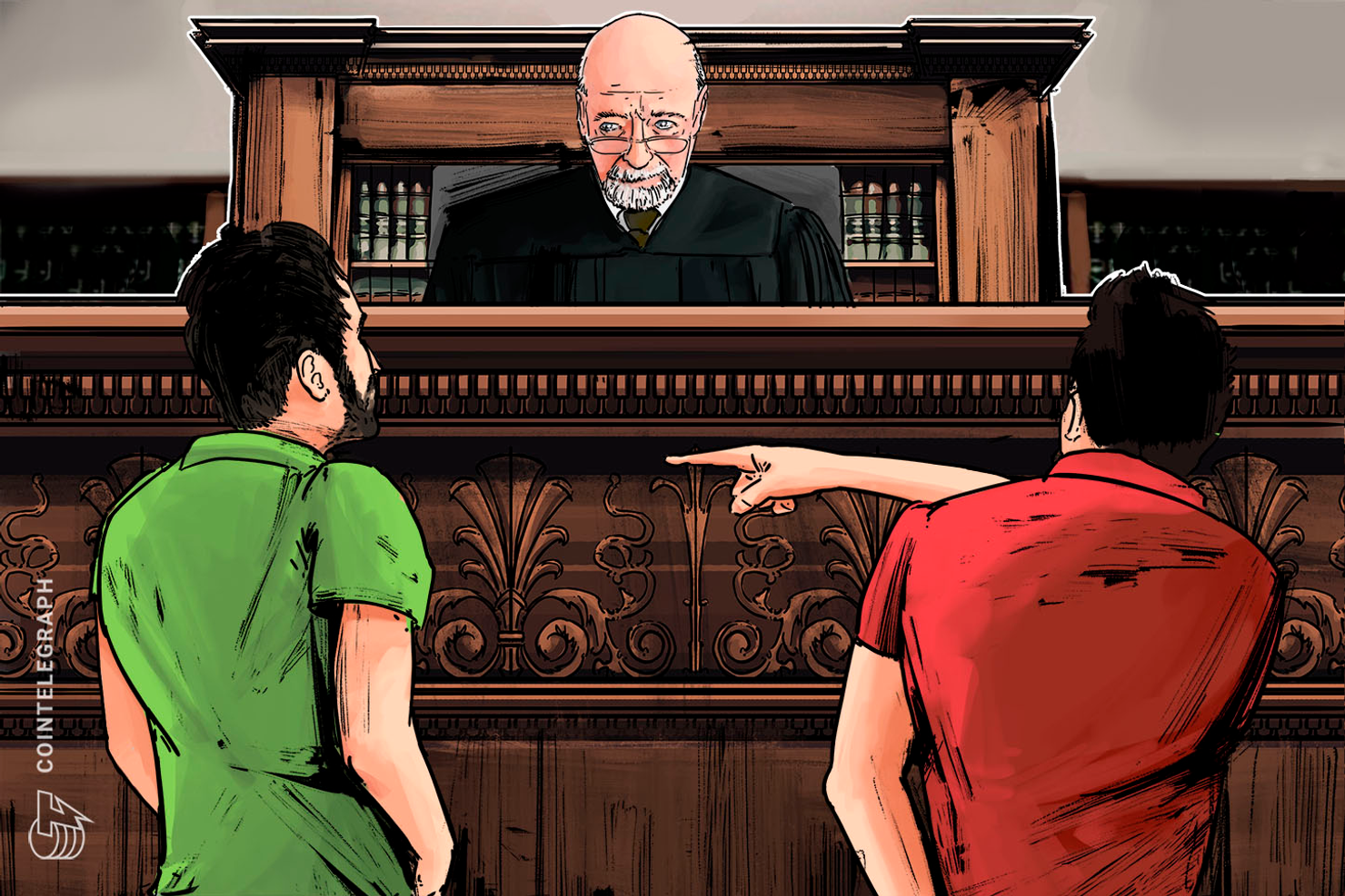 CFTC File Lawsuit Against $11M Ponzi-Like Cryptocurrency Scam