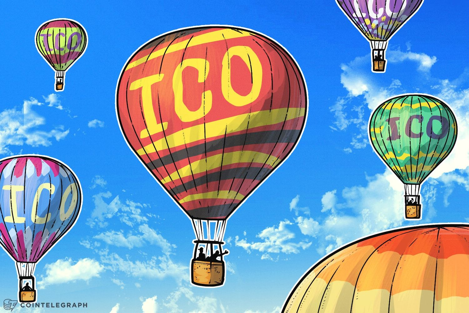 Image result for Binance CEO Calls ICOs Necessary And '100 Times Easier Than Traditional Venture Capital'