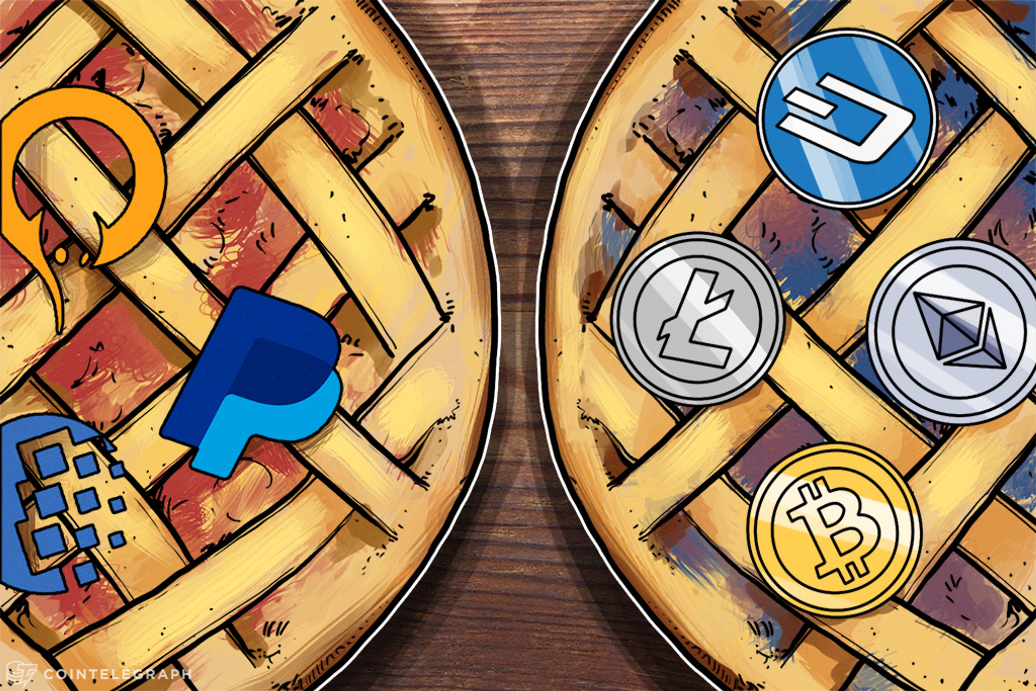 are cryptocurrencies real currencies