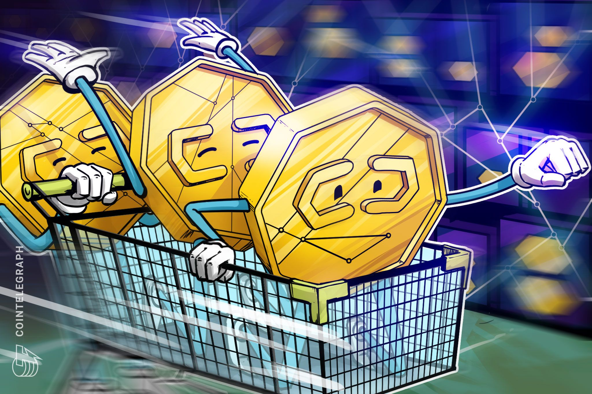 imaginative ways to buy crypto
