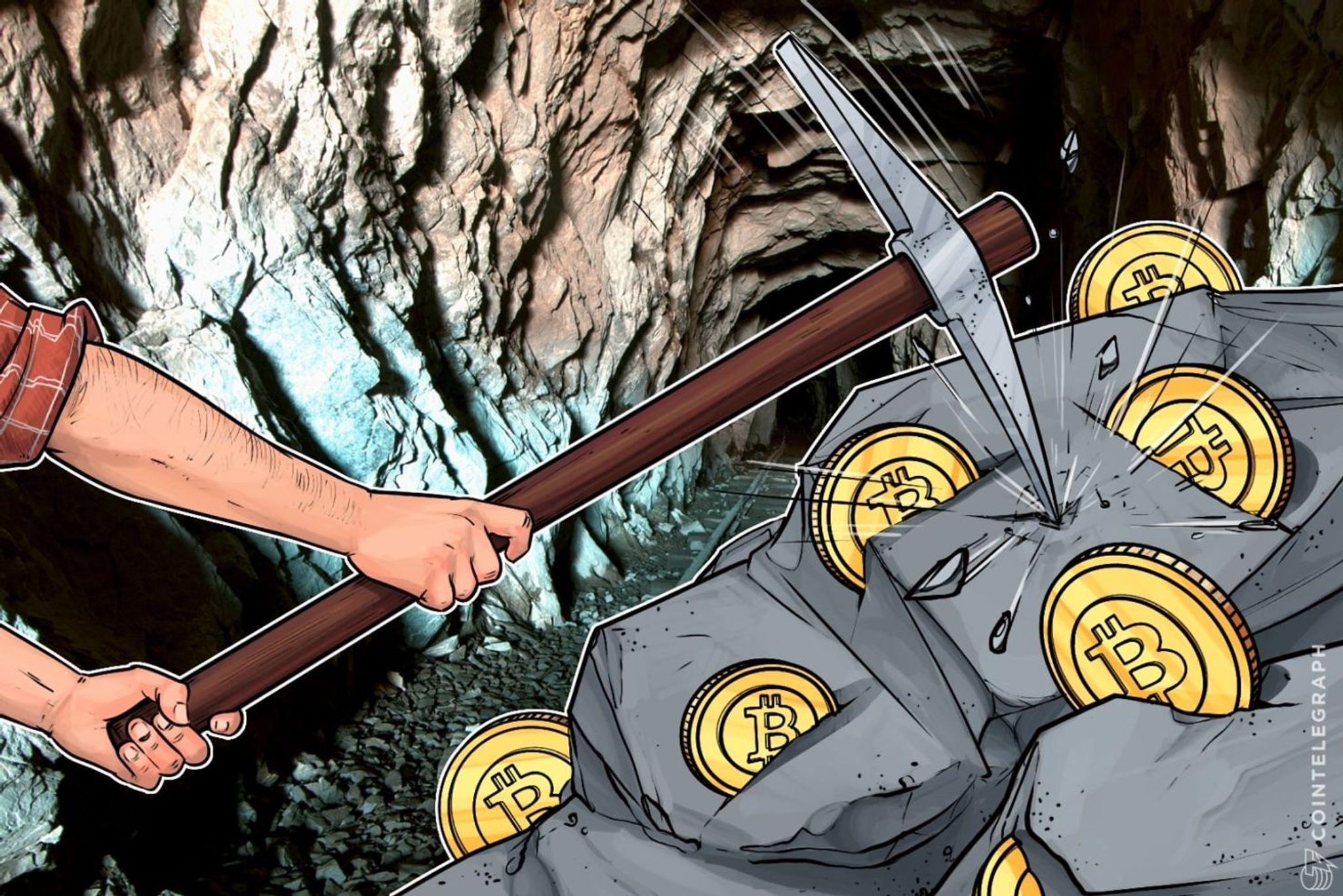 Por qué la minería de criptomonedas necesita gpus