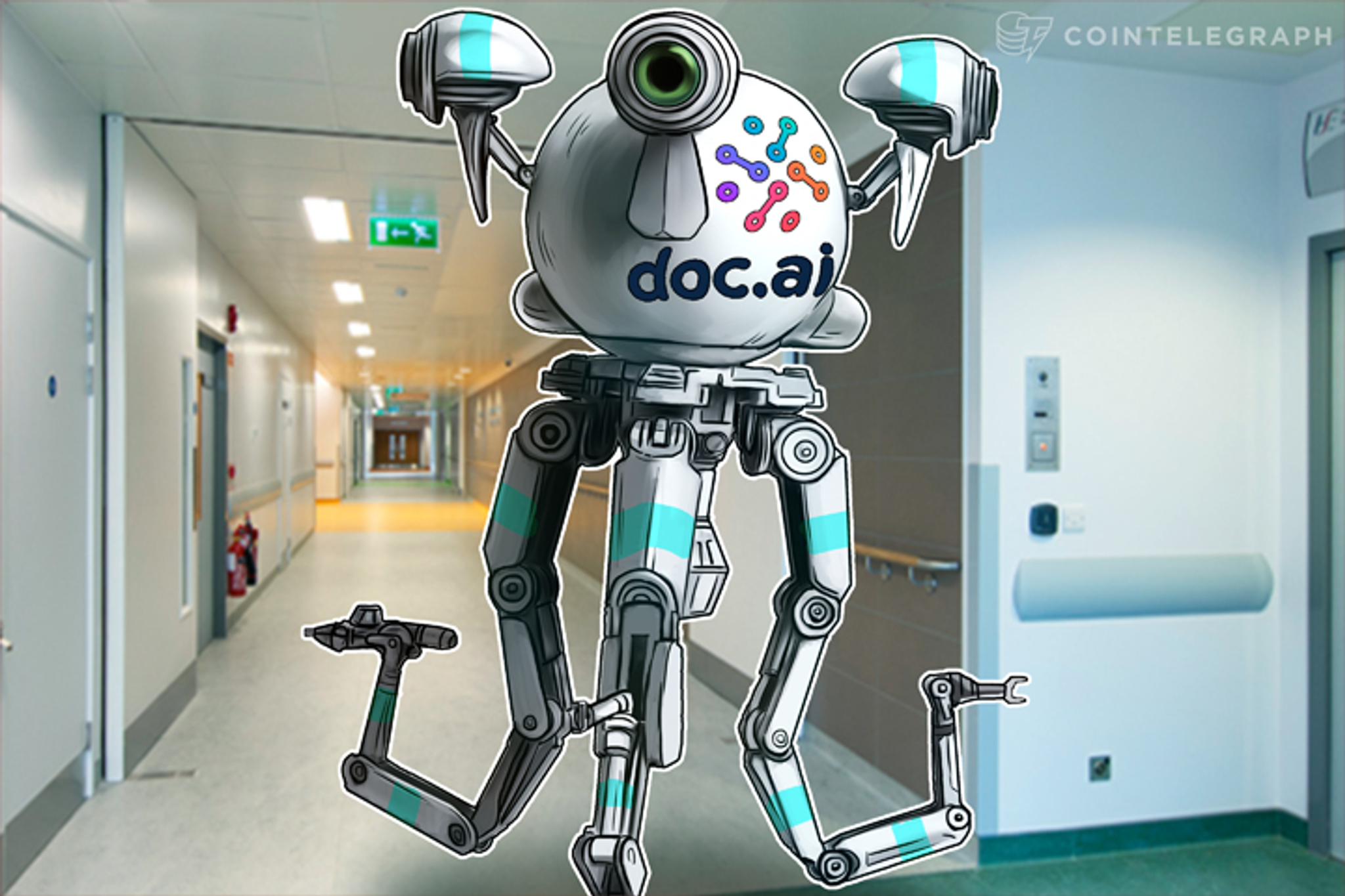 How Decentralized Artificial Intelligence and Machine Learning Change Medicine, Explained
