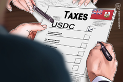 Bermuda diventail primo governo al mondo ad accettare USDC per il pagamento delle tasse